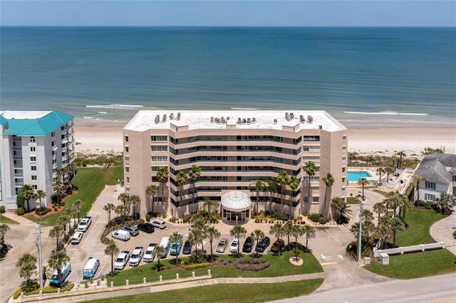 4651 S Atlantic Avenue #6020, Ponce Inlet, FL 32127 (MLS #O5942993) :: The Brenda Wade Team