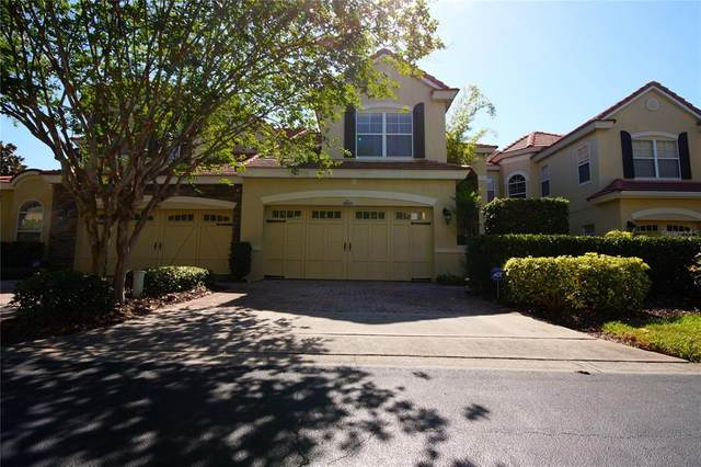 6834 Piazza Street, Orlando, FL 32819 (MLS #O5942995) :: Your Florida House Team