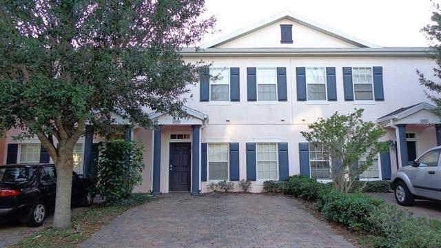 2413 Caravelle Circle, Kissimmee, FL 34746 (MLS #O5943011) :: Frankenstein Home Team