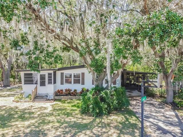 35325 Orange Grove Lane, Leesburg, FL 34788 (MLS #O5943013) :: Team Buky