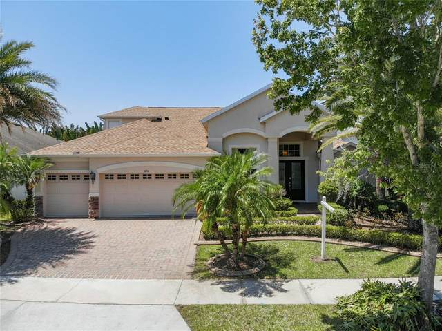 7274 Vista Park Boulevard, Orlando, FL 32829 (MLS #O5943014) :: Team Borham at Keller Williams Realty