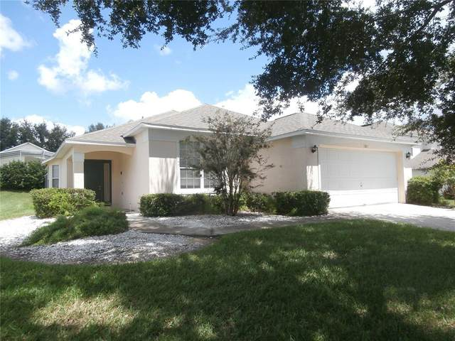 1658 Dunes Court, Haines City, FL 33844 (MLS #O5943017) :: SunCoast Home Experts