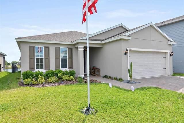 5145 Chickadee Street, Saint Cloud, FL 34771 (MLS #O5943027) :: RE/MAX Premier Properties