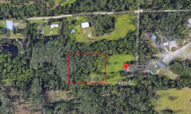 0 Hogsback Road, Lake Helen, FL 32744 (MLS #O5943032) :: Your Florida House Team