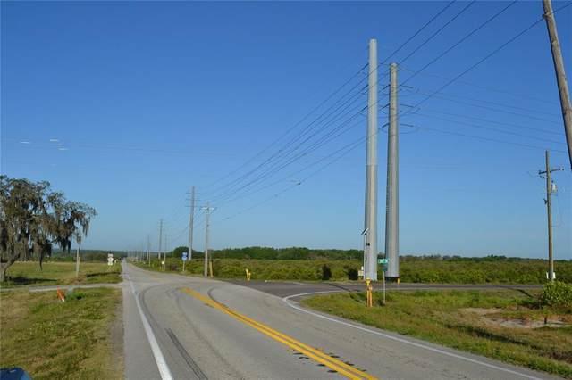 80 Foot Road, Bartow, FL 33830 (MLS #O5943038) :: Armel Real Estate