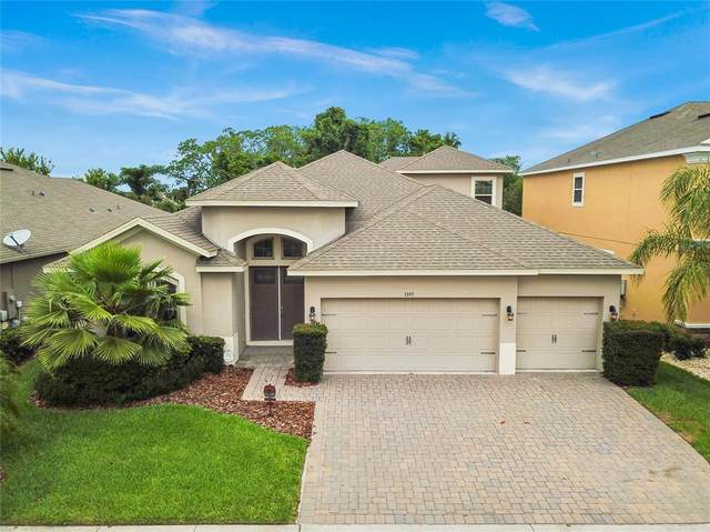 1397 Heavenly Cove, Winter Park, FL 32792 (MLS #O5943046) :: Tuscawilla Realty, Inc