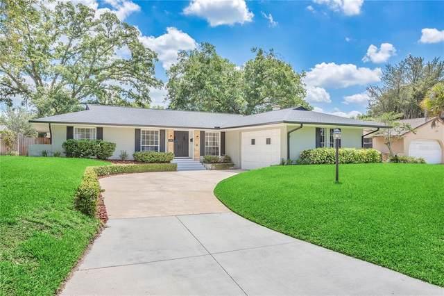 1005 Thunder Trail, Maitland, FL 32751 (MLS #O5943052) :: Your Florida House Team