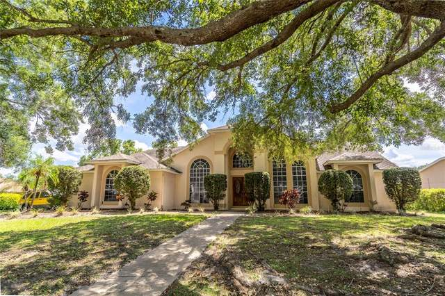 7667 Apple Tree Circle, Orlando, FL 32819 (MLS #O5943073) :: Your Florida House Team