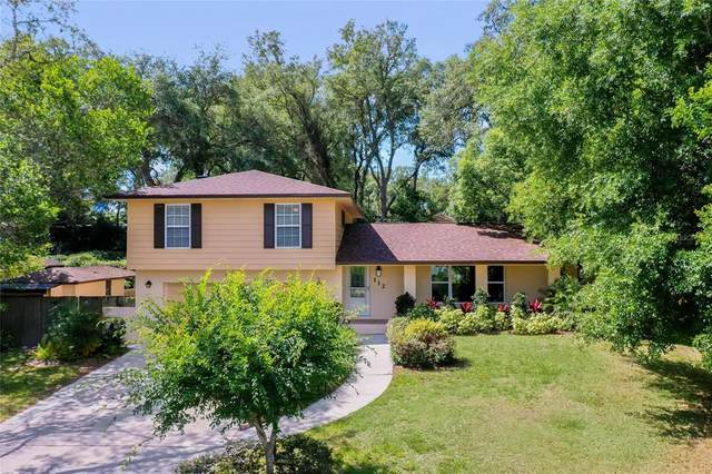 112 Candlewick Road, Altamonte Springs, FL 32714 (MLS #O5943087) :: Tuscawilla Realty, Inc