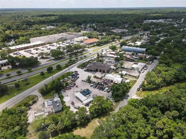 1601 Canal Street, New Smyrna Beach, FL 32168 (MLS #O5943092) :: Bustamante Real Estate