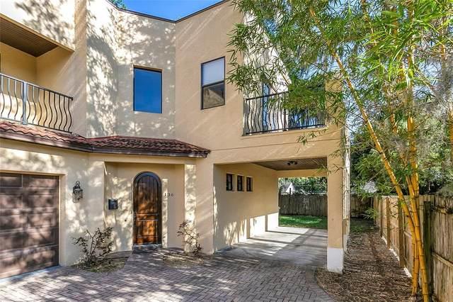 136 E Esther Street B, Orlando, FL 32806 (MLS #O5943102) :: SunCoast Home Experts
