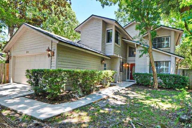 212 S Fox Chase Point, Longwood, FL 32779 (MLS #O5943108) :: Tuscawilla Realty, Inc