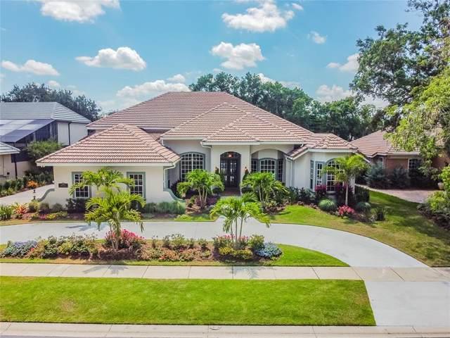 10521 Boca Pointe Drive, Orlando, FL 32836 (MLS #O5943113) :: MVP Realty