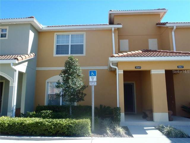 3069 Beach Palm Avenue, Kissimmee, FL 34747 (MLS #O5943125) :: SunCoast Home Experts