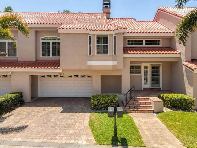 7452 Somerset Shores Court, Orlando, FL 32819 (MLS #O5943141) :: Griffin Group