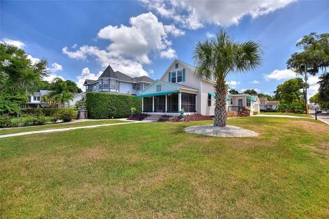 2737 Lake Holden Terrace, Orlando, FL 32806 (MLS #O5943142) :: Your Florida House Team