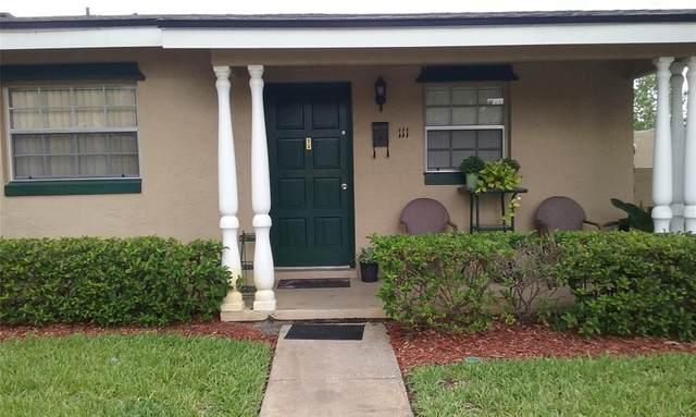 535 Cascade Circle #111, Casselberry, FL 32707 (MLS #O5943151) :: CENTURY 21 OneBlue