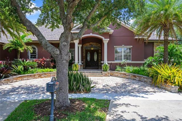 9160 Royal Gate Drive, Windermere, FL 34786 (MLS #O5943156) :: Bustamante Real Estate