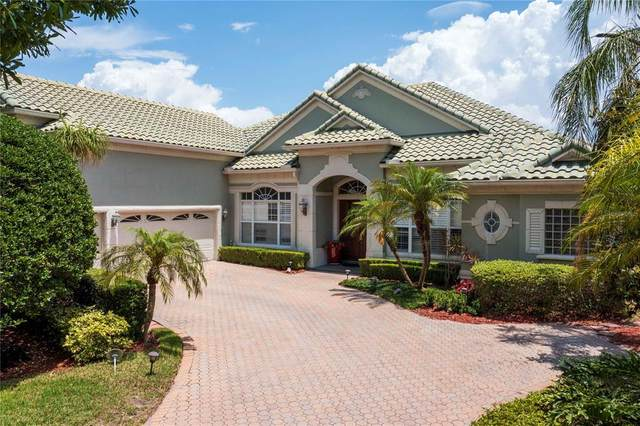 8803 Bay Harbour Boulevard, Orlando, FL 32836 (MLS #O5943164) :: Your Florida House Team