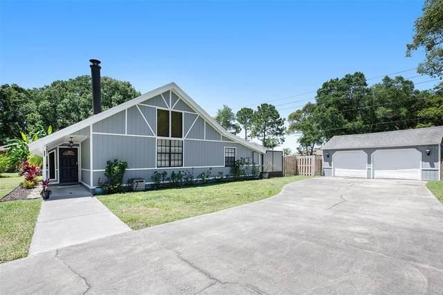22237 Laver Lane, Land O Lakes, FL 34639 (MLS #O5943174) :: SunCoast Home Experts