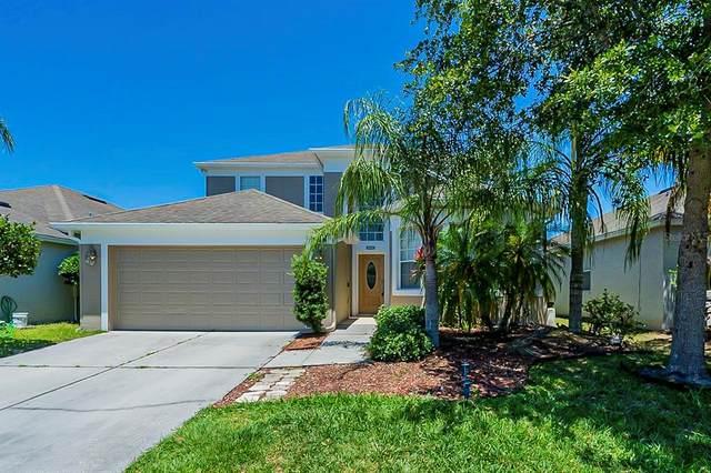 15313 Montesino Drive, Orlando, FL 32828 (MLS #O5943177) :: Florida Life Real Estate Group