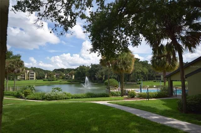2 Escondido Circle #188, Altamonte Springs, FL 32701 (MLS #O5943179) :: Bustamante Real Estate