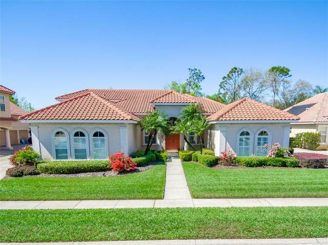5033 Keeneland Circle, Orlando, FL 32819 (MLS #O5943183) :: McConnell and Associates