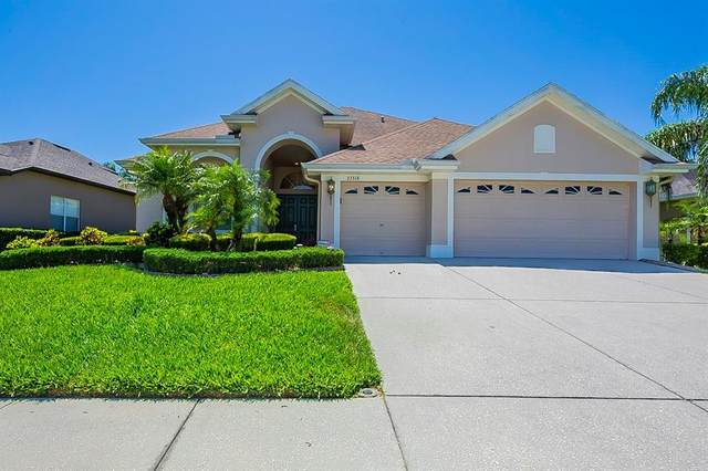 23318 Abercorn Lane, Land O Lakes, FL 34639 (MLS #O5943185) :: The Hustle and Heart Group