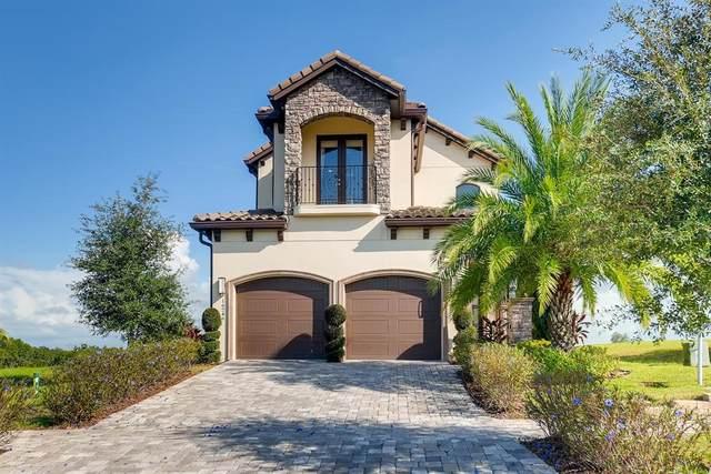 16246 Ravenna Court, Montverde, FL 34756 (MLS #O5943188) :: Team Turner