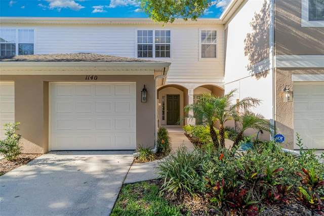1140 Seton Hall Court, Sanford, FL 32771 (MLS #O5943195) :: New Home Partners
