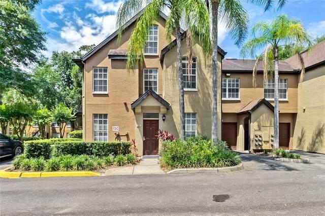 6324 Raleigh Street #711, Orlando, FL 32835 (MLS #O5943199) :: Pepine Realty