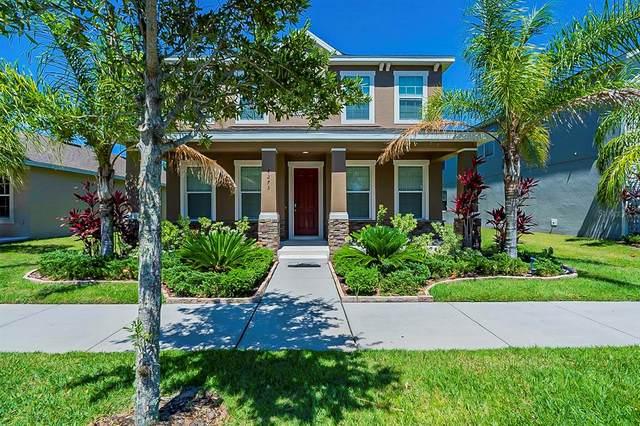 4273 Saltmarsh Sparrow Drive, Windermere, FL 34786 (MLS #O5943202) :: Florida Life Real Estate Group