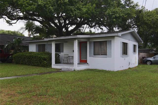 15 E Evans Street, Orlando, FL 32804 (MLS #O5943210) :: Griffin Group