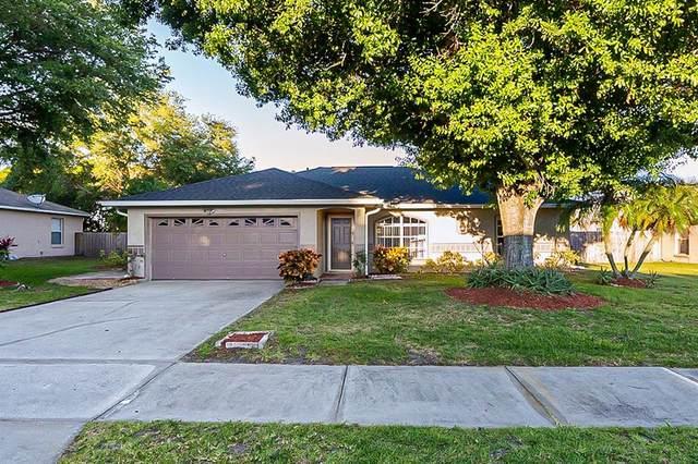 2416 Pine Chase Circle, Saint Cloud, FL 34769 (MLS #O5943224) :: Bustamante Real Estate