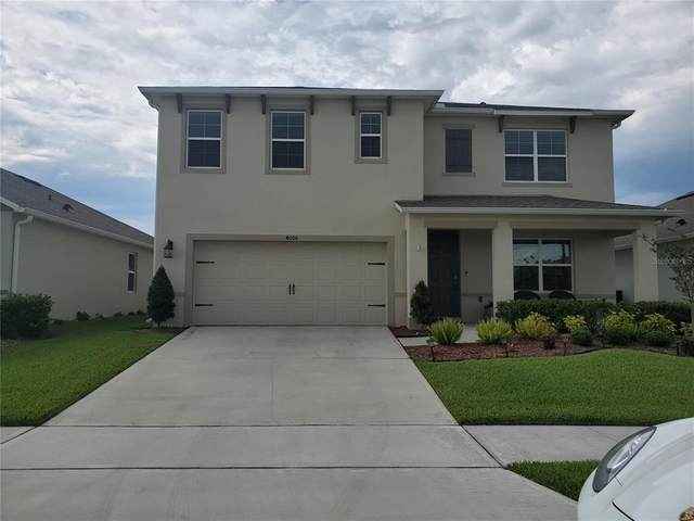 4006 Silverstream Terrace, Sanford, FL 32771 (MLS #O5943226) :: New Home Partners