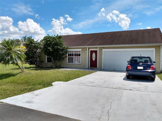 807 Savona Place, Kissimmee, FL 34758 (MLS #O5943230) :: The Duncan Duo Team