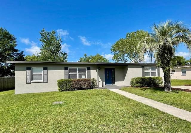 916 Shorecrest Avenue, Deltona, FL 32725 (MLS #O5943261) :: Bustamante Real Estate