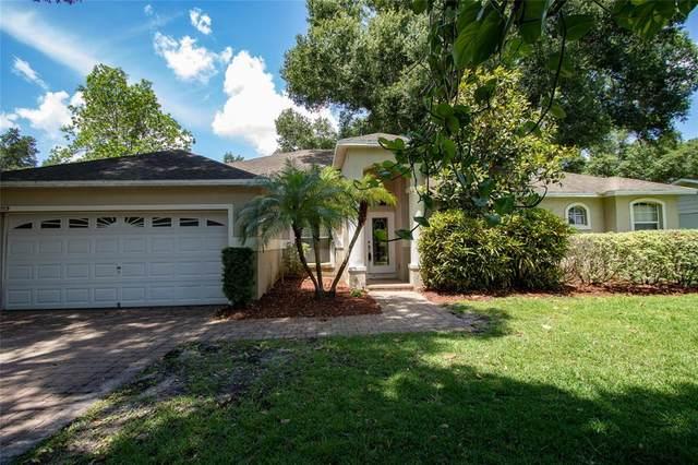 27719 Lisa Drive, Tavares, FL 32778 (MLS #O5943262) :: The Hustle and Heart Group