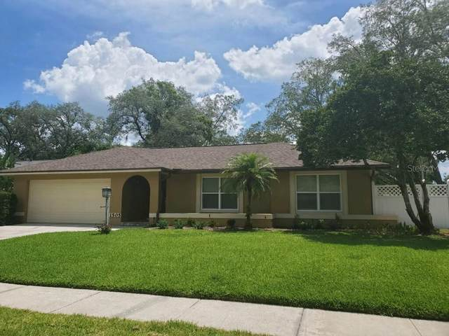 1505 Southwind Ct, Casselberry, FL 32707 (MLS #O5943264) :: The Hustle and Heart Group