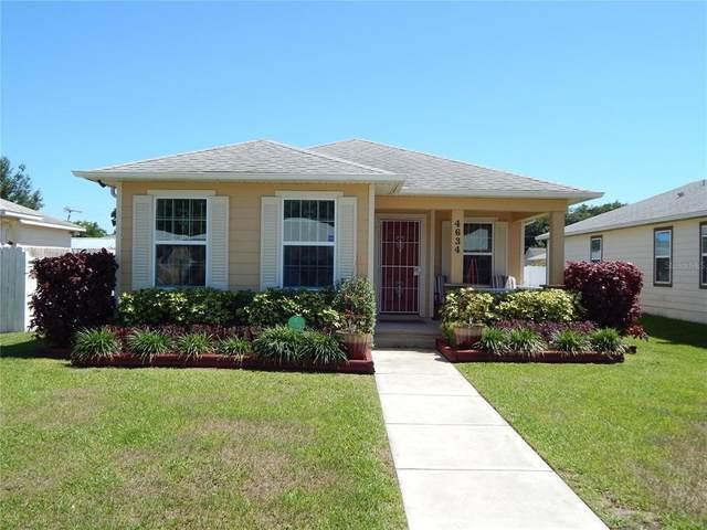 4634 College Drive, Orlando, FL 32811 (MLS #O5943268) :: Bustamante Real Estate