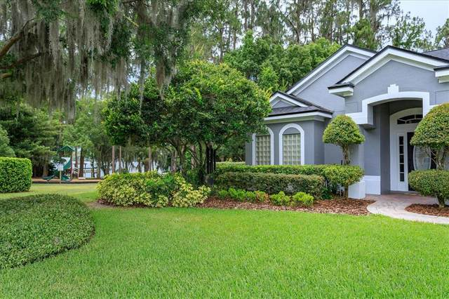 2806 Willow Bay Terrace, Casselberry, FL 32707 (MLS #O5943270) :: Griffin Group