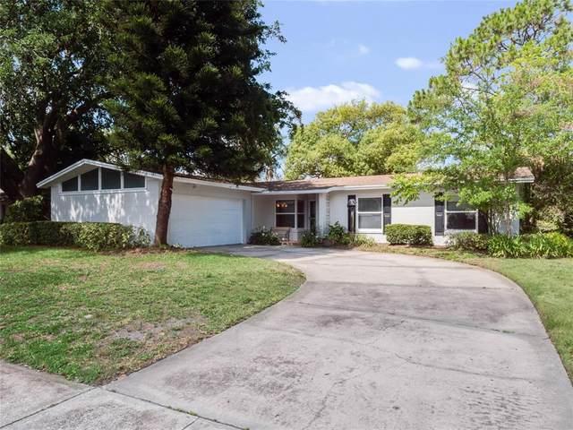 551 Gilbert Road, Winter Park, FL 32792 (MLS #O5943274) :: Delgado Home Team at Keller Williams