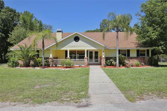 814 N Thompson Road, Apopka, FL 32712 (MLS #O5943281) :: Frankenstein Home Team