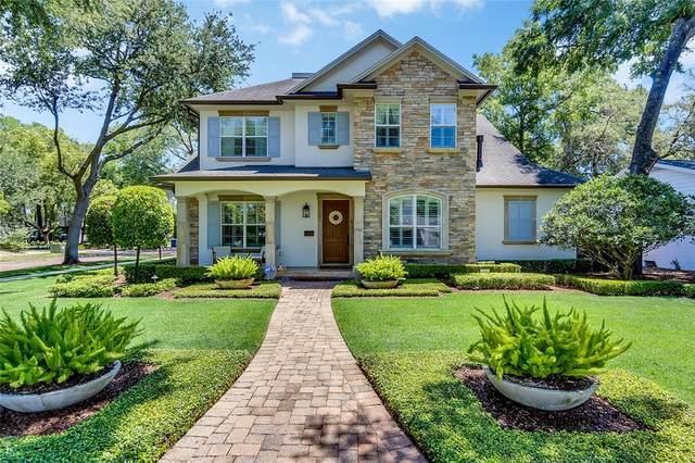 1760 Sunset Drive, Winter Park, FL 32789 (MLS #O5943283) :: Your Florida House Team