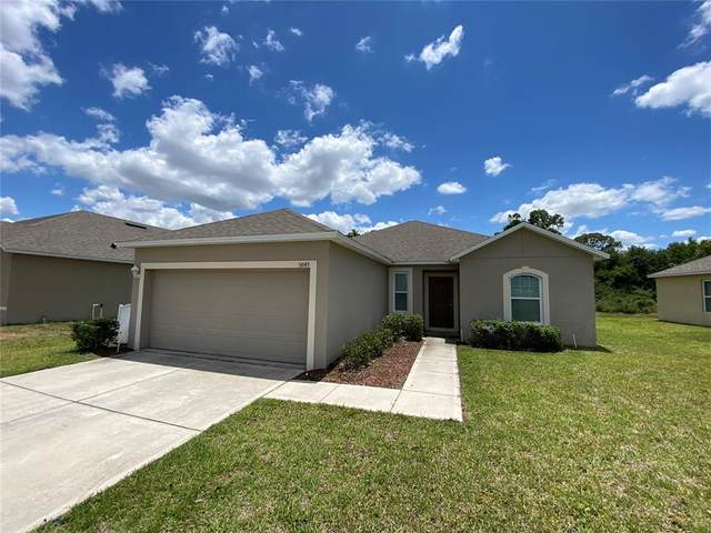 5849 Forest Ridge Drive, Winter Haven, FL 33881 (MLS #O5943289) :: Your Florida House Team