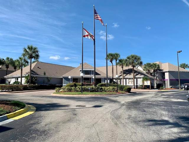 3100 Parkway Boulevard #730, Kissimmee, FL 34747 (MLS #O5943298) :: Sarasota Home Specialists