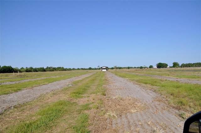 W Frostproof Road, Frostproof, FL 33843 (MLS #O5943303) :: Team Borham at Keller Williams Realty