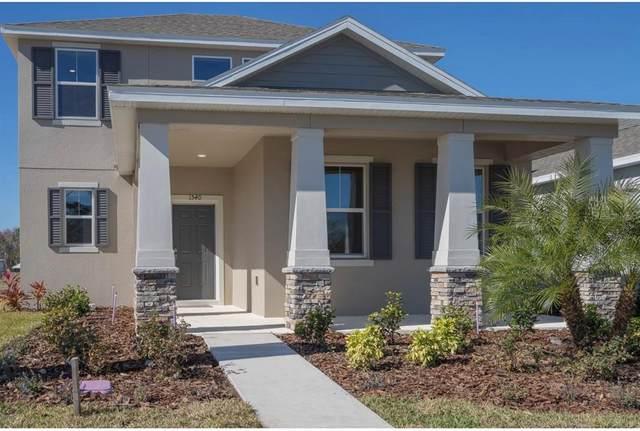 1540 Grassland Avenue, Saint Cloud, FL 34771 (MLS #O5943306) :: RE/MAX Premier Properties