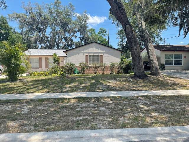 3539 Greenfield Avenue, Orlando, FL 32808 (MLS #O5943310) :: Griffin Group