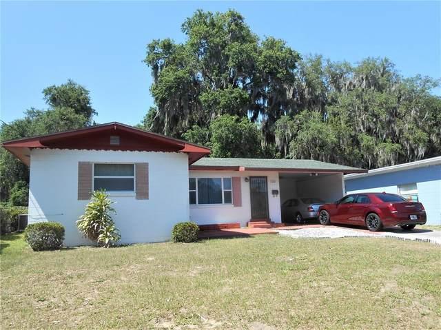 1110 E Main Street, Leesburg, FL 34748 (MLS #O5943322) :: Everlane Realty